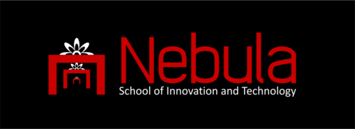Nebula School of Innovation and Technology A Logo, Monogram, or Icon  Draft # 32 by winDA