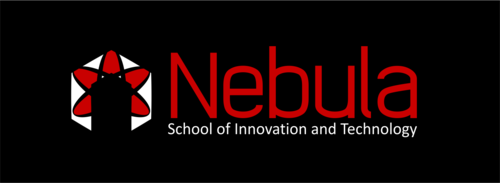 Nebula School of Innovation and Technology A Logo, Monogram, or Icon  Draft # 34 by winDA