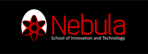 Nebula School of Innovation and Technology A Logo, Monogram, or Icon  Draft # 35 by winDA