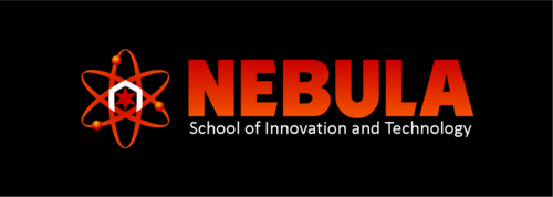 Nebula School of Innovation and Technology A Logo, Monogram, or Icon  Draft # 36 by winDA