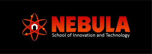 Nebula School of Innovation and Technology A Logo, Monogram, or Icon  Draft # 37 by winDA