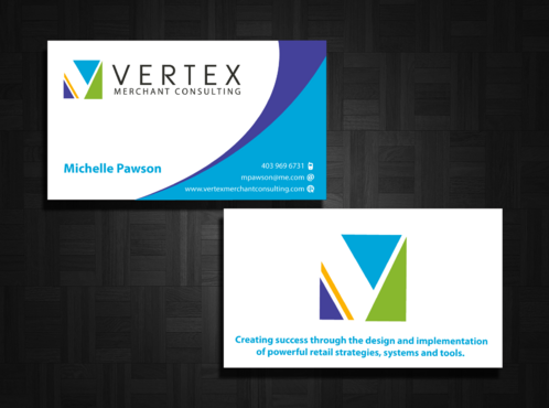 Vertex Merchant Consulting