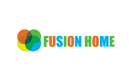 the Fusion home