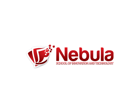Nebula School of Innovation and Technology A Logo, Monogram, or Icon  Draft # 42 by InciseLogo