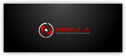 Nebula School of Innovation and Technology A Logo, Monogram, or Icon  Draft # 46 by sweetenemy