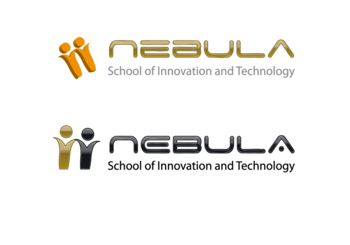 Nebula School of Innovation and Technology A Logo, Monogram, or Icon  Draft # 47 by reems