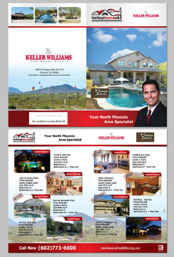 Valley Homes AZ / Keller Williams Northeast Realty