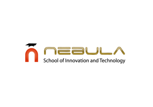 Nebula School of Innovation and Technology A Logo, Monogram, or Icon  Draft # 49 by reems