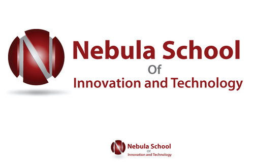 Nebula School of Innovation and Technology A Logo, Monogram, or Icon  Draft # 50 by RaghaCreative