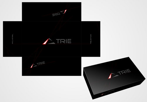 Trie Light - Ultimate Task Light