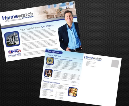 Design to reflect existing Website and Collateral that is attached