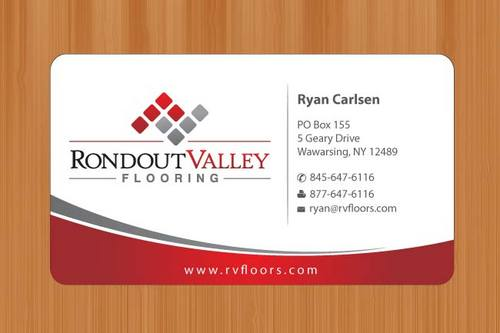 Business Card, Letterhead, Email Signature