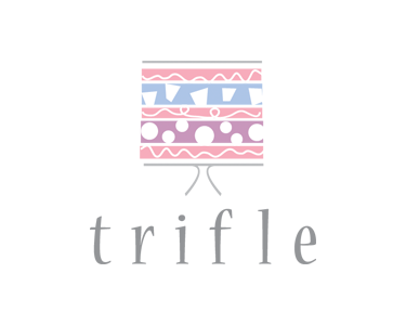 Trifle A Logo, Monogram, or Icon  Draft # 56 by ScottPerry