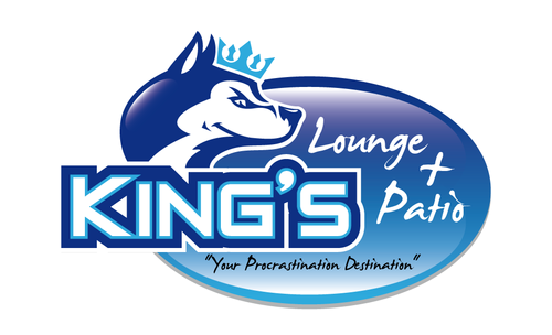 King's Lounge + Patio