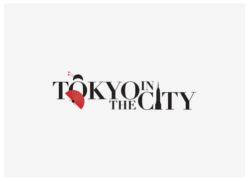 Tokyo in the city