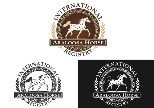 International Araloosa Horse Registry
