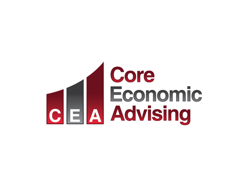 It could be all spelled out: Core Economic Advising or C.E.A or Core I Economic I Advising......