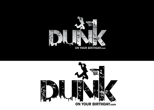 Dunk On Your Birthday