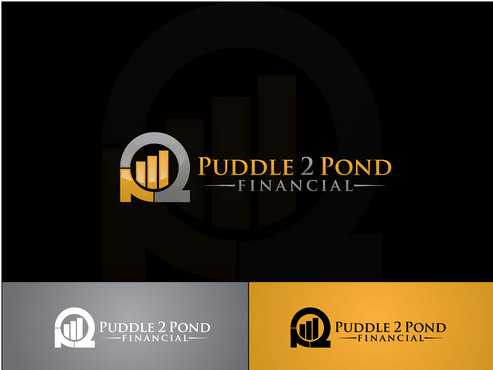 Puddle 2 Pond Financial