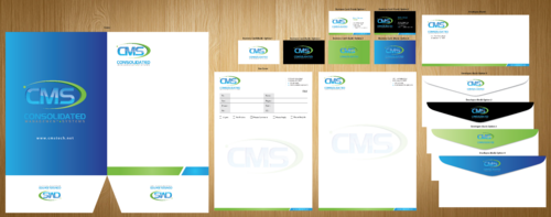 CMS - Consolidated Management Systems