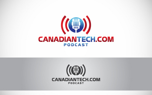 Canadiantech.ca   A Logo, Monogram, or Icon  Draft # 12 by mdsgrafix