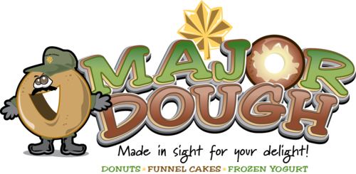 Major Dough