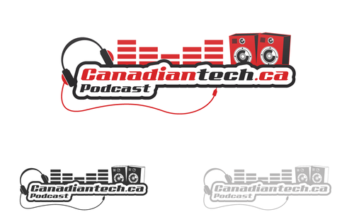 Canadiantech.ca   A Logo, Monogram, or Icon  Draft # 53 by Benoit
