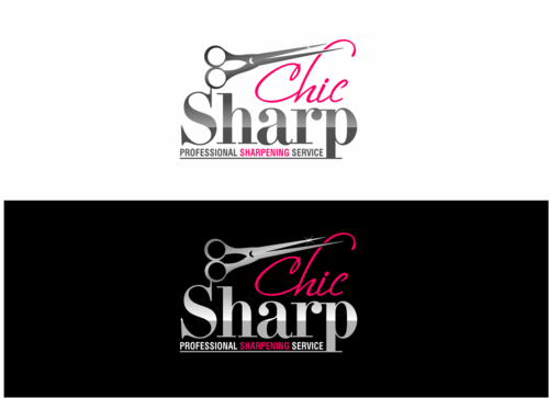 SHARP CHIC