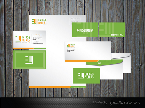 Business Cards and Stationery Business Cards and Stationery  Draft # 316 by GenBullzzzz