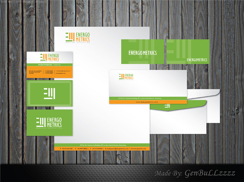 Business Cards and Stationery Business Cards and Stationery  Draft # 317 by GenBullzzzz