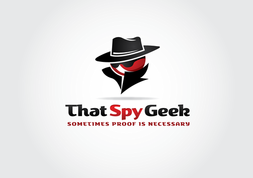 That Spy Geek