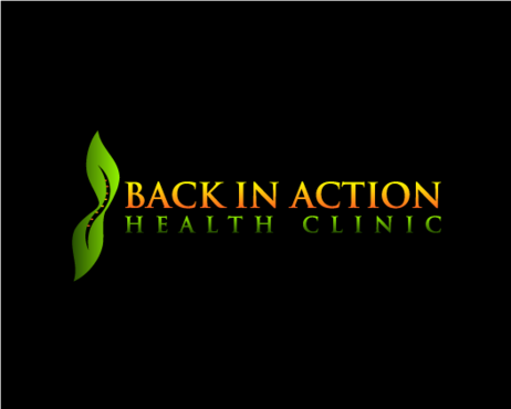 BACK IN ACTION HEALTH CLINIC A Logo, Monogram, or Icon  Draft # 144 by a2z28886