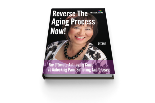 Reverse the Aging Process Now! Other  Draft # 57 by gugunte