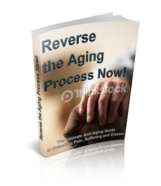 Reverse the Aging Process Now! Other  Draft # 59 by MediaZone