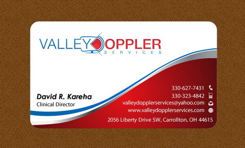Valley Doppler Services, Inc.