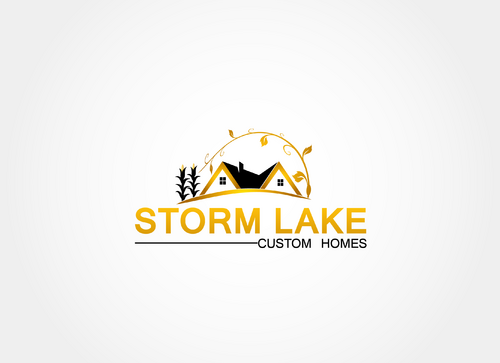Storm Lake Custom Homes