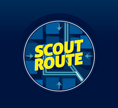 Scout Route
