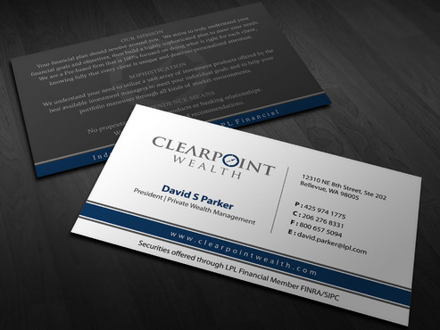 CLEARPOINT WEALTH
