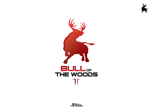 Bull of the Woods