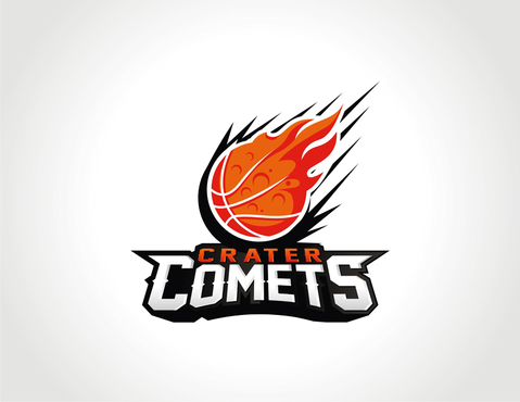 Crater, or Crater Comets, or Crater Basketball