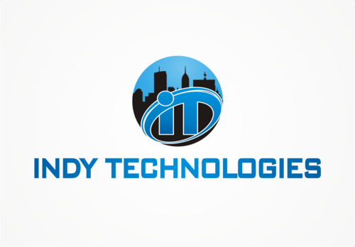 Indy Technologies A Logo, Monogram, or Icon  Draft # 23 by arkana