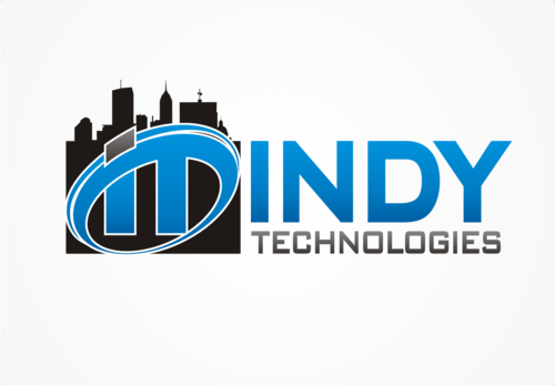 Indy Technologies A Logo, Monogram, or Icon  Draft # 24 by arkana