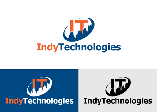 Indy Technologies A Logo, Monogram, or Icon  Draft # 25 by sallu