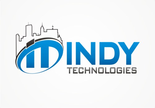 Indy Technologies A Logo, Monogram, or Icon  Draft # 26 by arkana