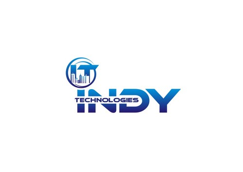 Indy Technologies A Logo, Monogram, or Icon  Draft # 28 by fixdesign