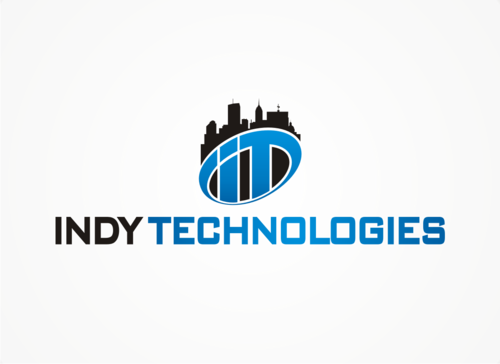 Indy Technologies A Logo, Monogram, or Icon  Draft # 29 by arkana