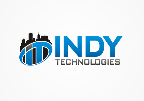 Indy Technologies A Logo, Monogram, or Icon  Draft # 30 by arkana