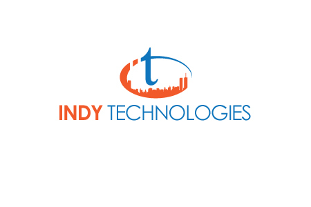 Indy Technologies A Logo, Monogram, or Icon  Draft # 31 by 7stars