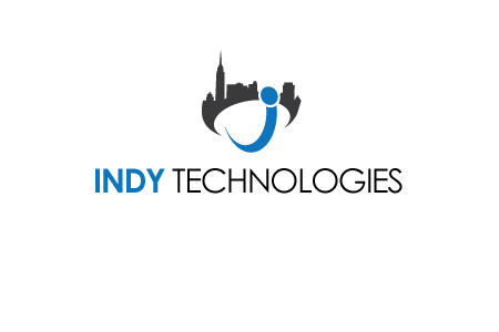 Indy Technologies A Logo, Monogram, or Icon  Draft # 32 by 7stars