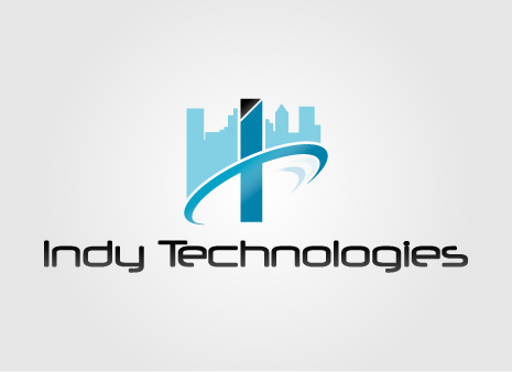 Indy Technologies A Logo, Monogram, or Icon  Draft # 33 by djormani